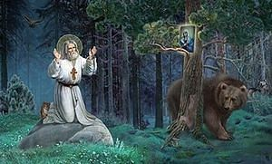 The Life of St. Seraphim of Sarov: A Musical Tribute