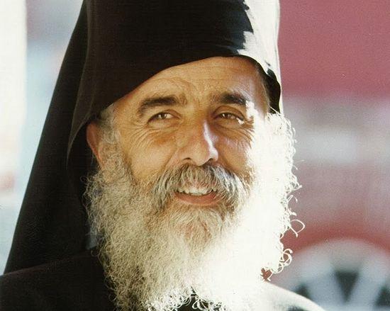 Иеросхимонах Исаак (Атталах)