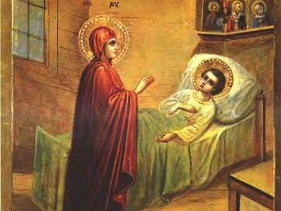 «Ангелов собеседниче», </br>или В чем нам не следует подражать святым