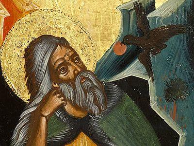 Всенощное бдение в Сретенском монастыре накануне Недели 9-й по Пятидесятнице, дня памяти пророка Божия Илии