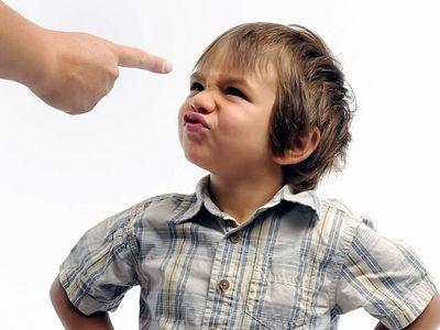 Как не воспитать своих детей в вере и благочестии