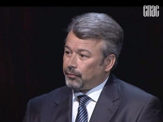 Андрей Солодков