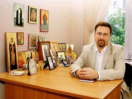Дмитрий Авдеев