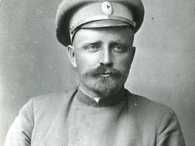 Граф-мученик Александр Медем