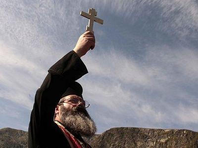 Болгария: Завершился 100-километровый крестный ход по горам «Рыльский чудотворец»