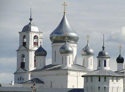 Переславль-Залесский: святыни одноэтажной России