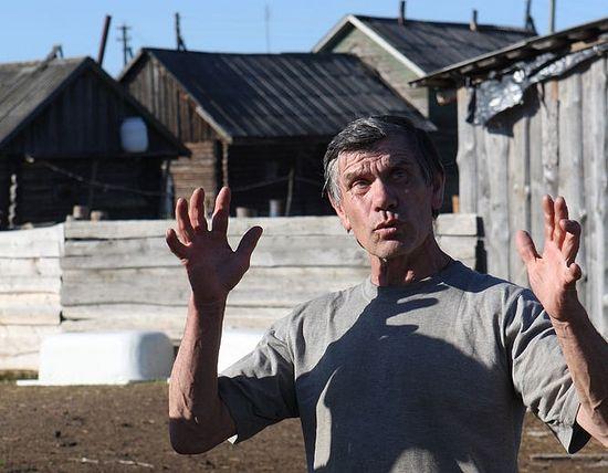 Анатолий Федорович Борисов