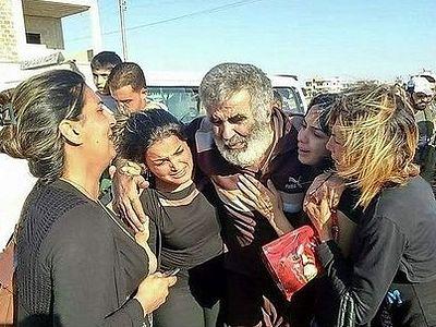 ИГ неожиданно освободили из плена 22 христианина-ассирийца