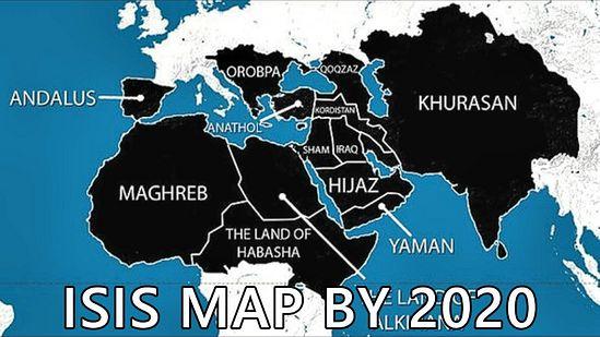План на пятилетку: таким, по мнению ИГ, должен стать мир к 2020 году