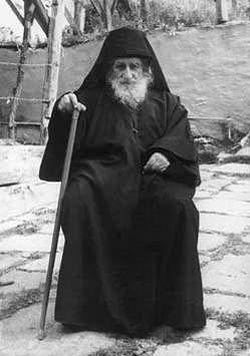 Старец Арсений Пещерник и Исихаст