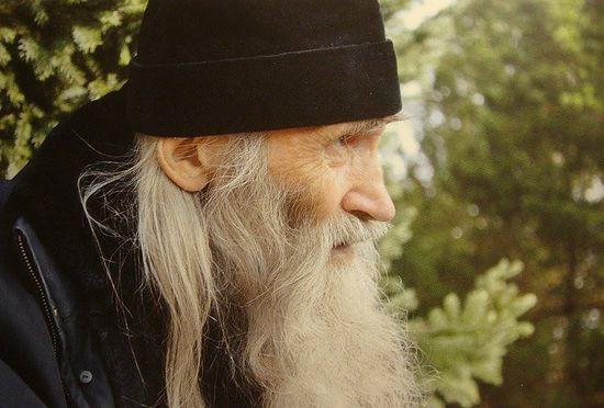 Старец Илий: Сейчас наша сугубая задача – молиться Господу, усердно молиться 210956.p
