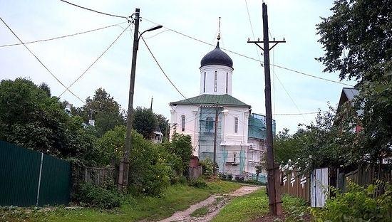фото: Георгий Евдокимов