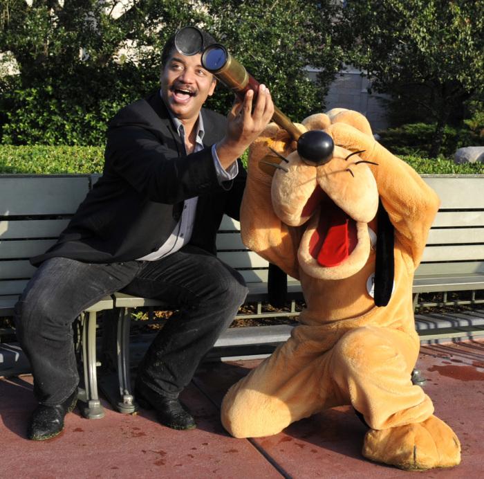 Establishment empiricism - as American as GMO corndogs at Disneyland.