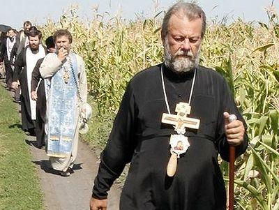 Митрополит Кишиневский и всея Молдовы присоединился к покаянному крестному ходу (ФОТО)