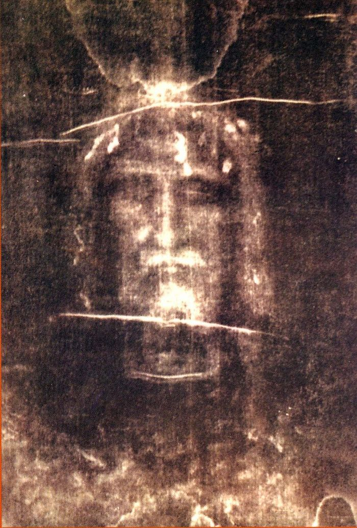 The Shroud of Turin: A Mystery Across the Ages ...