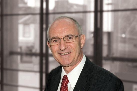 Депутат Парламента Шотландии Дэйв Томпсон