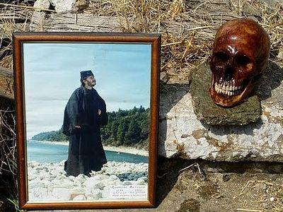 Вышел фильм о болгарском подвижнике схимонахе Антонии Зографском