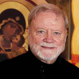 Rev. Patrick H. Reardon