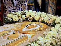 Почему все Лавры на территории Украины – Успенские?
