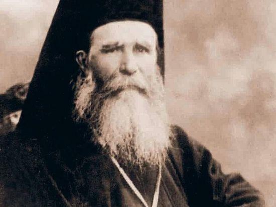Протосингел Иоанникий (Морой)