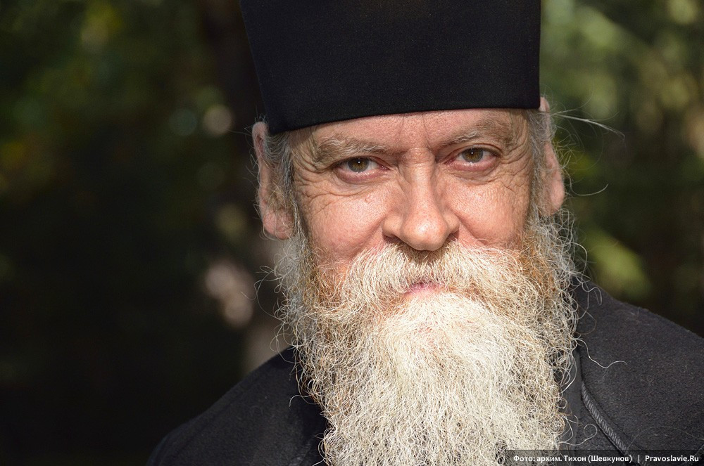 Fr. Seraphim Rose's Monastery. A photographic pilgrimage by Archimandrite Tikhon (Shevkunov)