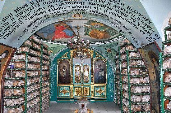 194. В храме свв. Петра и Павла
