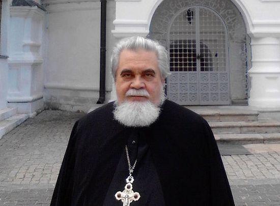 Фото предоставлено протоиереем Николаем Соколовым