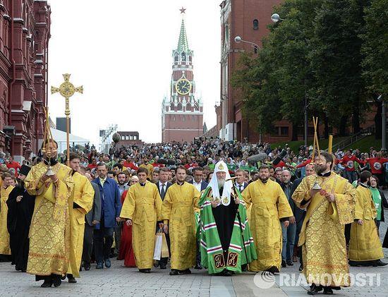 Фото: РИА Новости/Сергей Пятаков