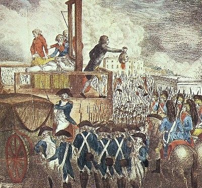 terrorism in the french revolution What impact did war have on the french revolution 1789-1799 the terror was a consequence of the war going badly, which had led to revolt and economic problems.