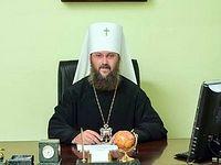 Как должен вести себя священник в миру