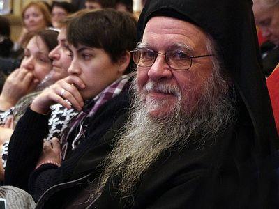 Архимандрит Илия (Раго): «Я опытно пережил истинность Православия»