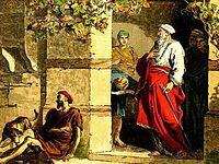 Как церковь относится к богатству