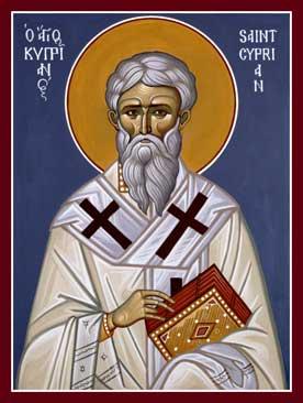 """Résultat de recherche d'images pour """"saint cyprian"""""""