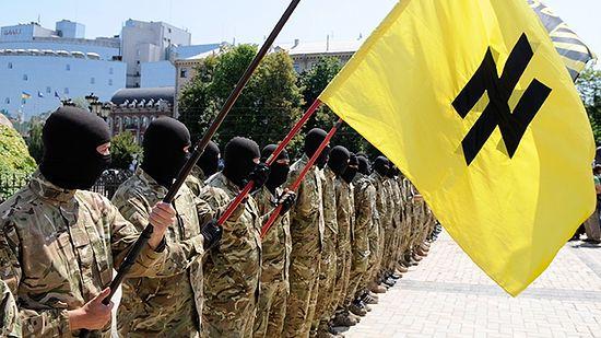Azov Brigade