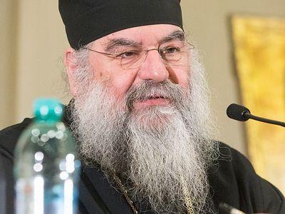 «Священник — врач, а не волшебник»