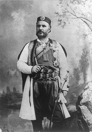 Краљ Никола I