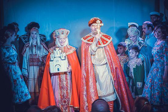 Фото: www.theatreglas.ru