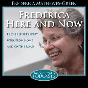 Frederica Mathewes-Greene