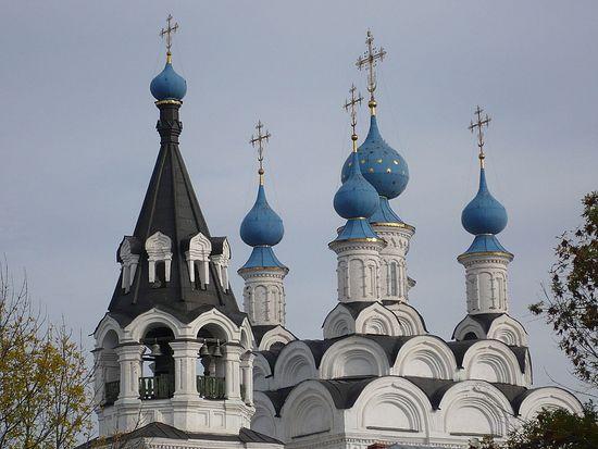 Annunciation Monastery