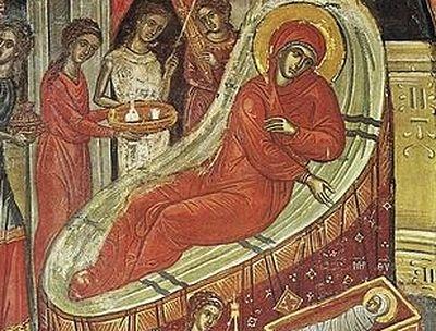 Беседа на Рођење Пресвете Богородице