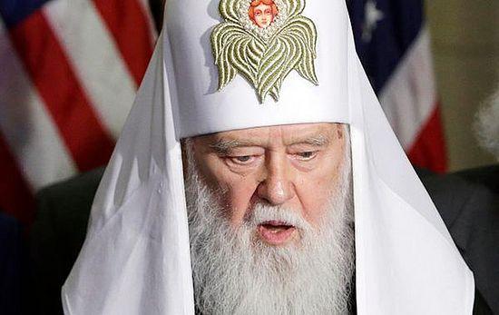 «Нормальный человек может только сожалеть о том, до какой степени помрачения дошел тот, кто когда-то был епископом».