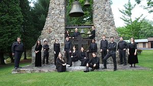 The Chamber Choir of St. Tikhon's Monastery