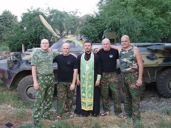 Ассиновская, граница Ингушетии и Чечни