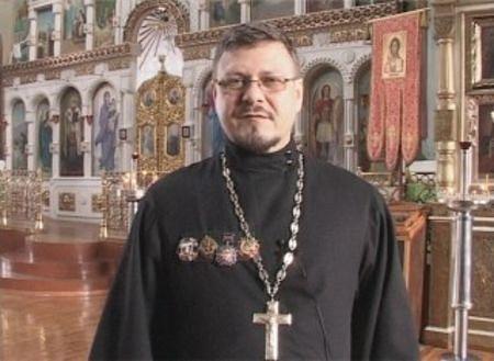 Протоиерей Андрей Немыкин