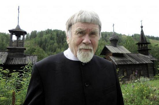 Валентин Яковлевич Курбатов