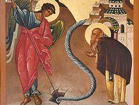 Праздник Архистратига Божия Михаила ради его чуда в Хонех