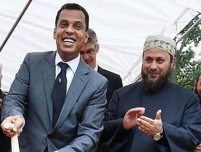 Кирха становится мечетью — Кувейт перечисляет 1,1 миллиона