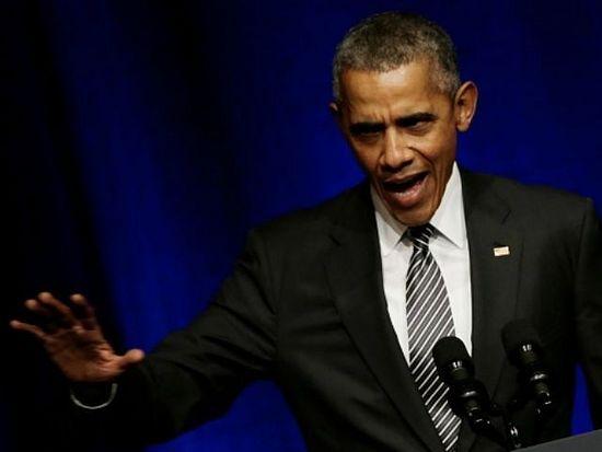 Обама епископ гей