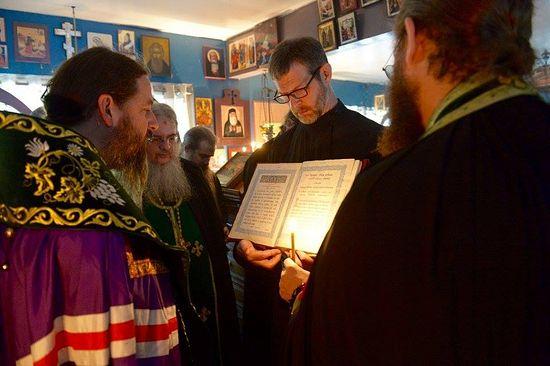 Епископ Сиэтлийский Феодосий