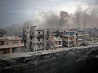 Сирия – наша боль